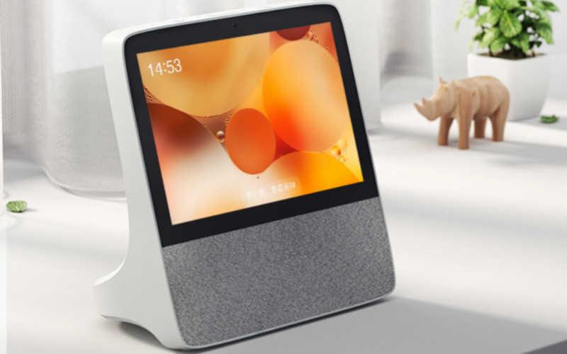 小度智能屏x8价格_小度在家智能屏X8多少钱