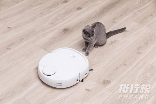智能扫地机器人什么牌子好_2021年扫地机器人品牌排行榜