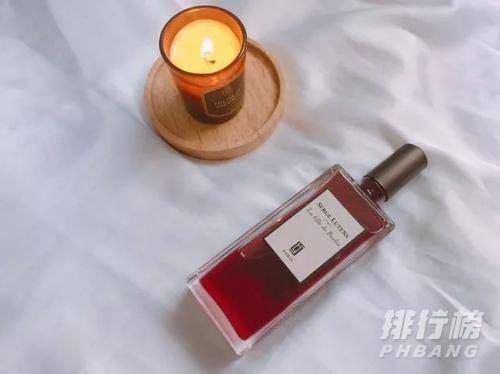 芦丹氏柏林少女香水怎么样_芦丹氏柏林少女香水香评