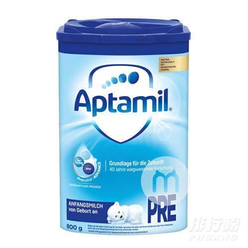 最接近母乳的奶粉排行榜五强_最接近母乳的配方奶粉有哪些