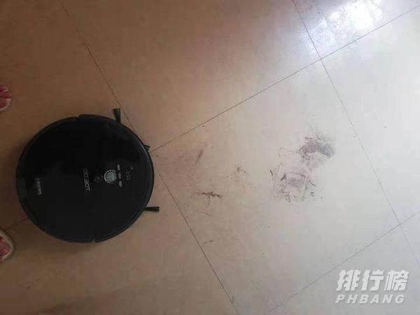 科沃斯扫地机器人怎么样_科沃斯扫地机器人好用吗
