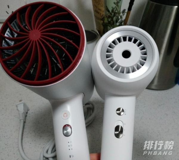 京造吹风机和素士吹风机对比_素士吹风机和京造哪个好用