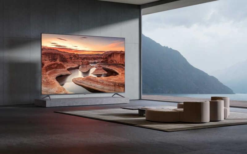 redmimax86电视尺寸_redmimax86包装尺寸