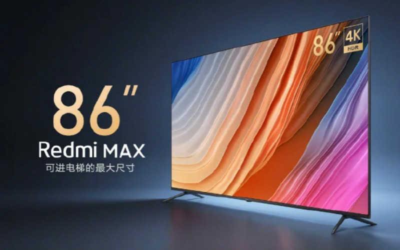 redmimax86上市价格_redmimax86价格多少