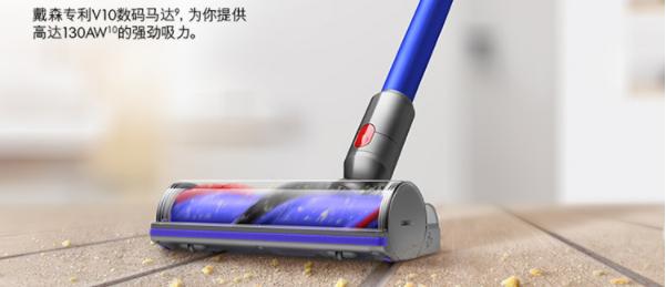 戴森吸尘器哪个型号性价比高_戴森吸尘器高性价比型号推荐