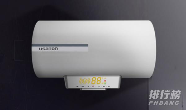 哪款热水器性价比高_性价比高的电热水器排行