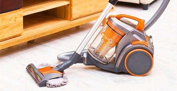 吸尘器哪个品牌好_2021吸尘器品牌排行榜前十名