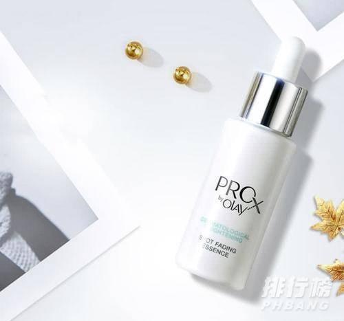 淡斑效果好的护肤品推荐_淡斑效果好的护肤品排行榜10强
