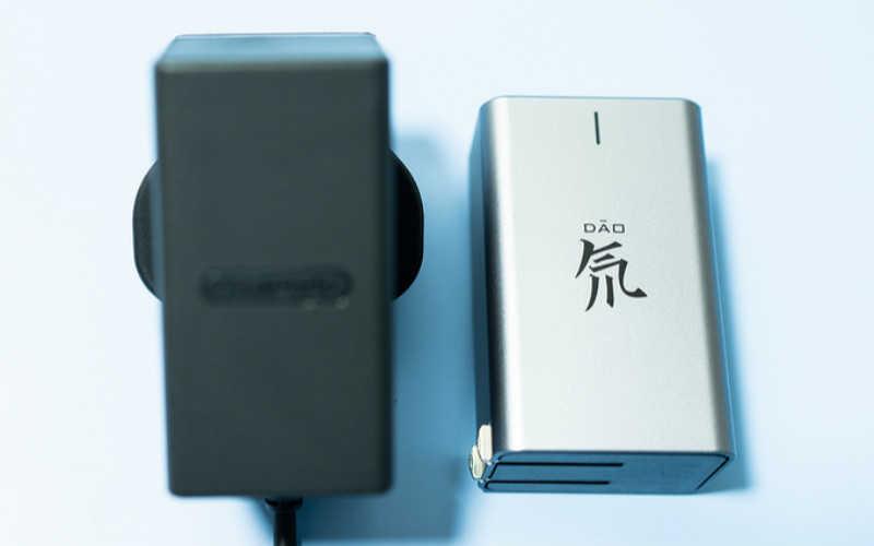 努比亚氮化镓充电器评测_努比亚65w氮化镓充电器评测