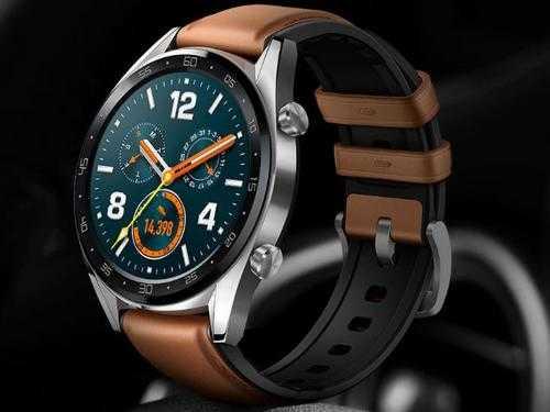 圆形的智能手表推荐_2021有哪些圆形的智能手表推荐