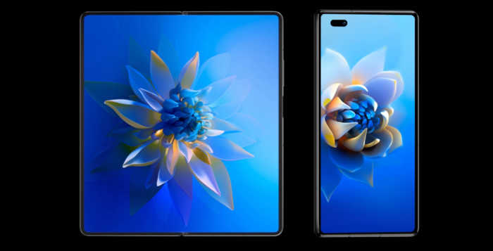 华为matex2和iphone12promax哪个好_华为matex2和iphone12promax哪个值得买