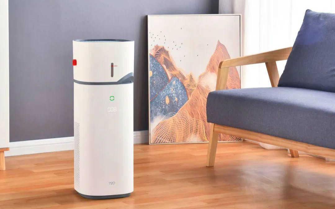 性价比高的空气净化器推荐_哪款空气净化器性价比最高