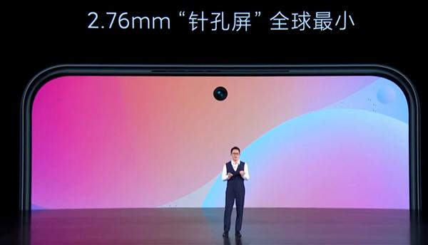 k40pro系列新一代E4旗舰直屏达成多少项屏幕记录