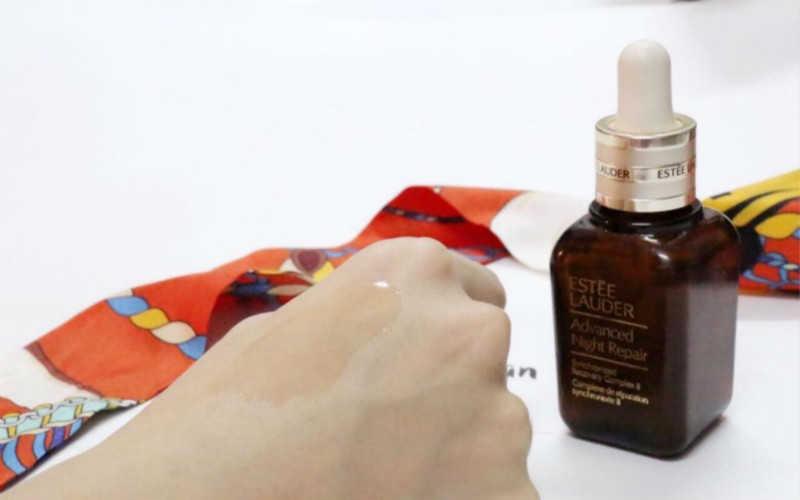小棕瓶精华必须晚上用吗_小棕瓶精华液白天还是晚上用