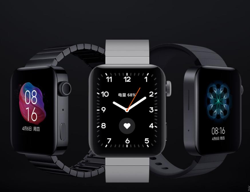 小米手表哪款性价比高_小米智能手表哪款性价比比较高