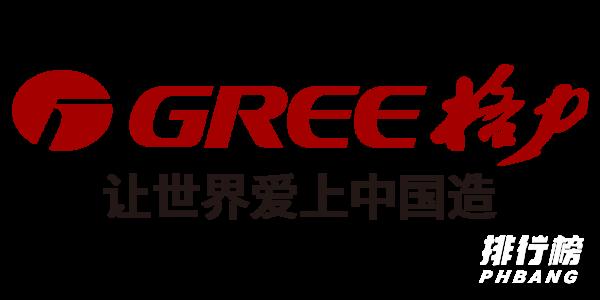 中国空调品牌排行榜前十名2021_中国十大名牌空调排名榜