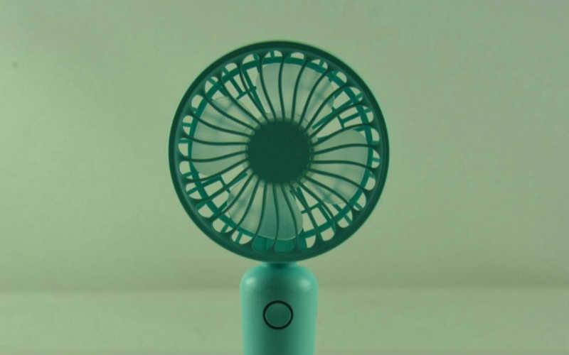 迷你電風扇哪個牌子好_迷你電風扇品牌排行榜2021