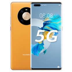 HUAWEI 华为 Mate 40 Pro 5G手机 8GB+256GB 秋日胡杨