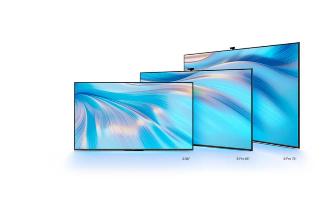 华为s55智慧屏怎么样_华为s55电视机怎么样