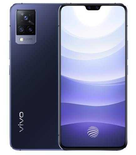 vivo S9 5G手機 12+256GB 子夜藍