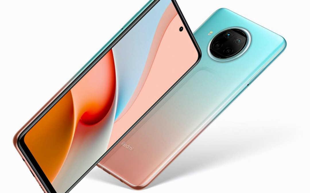 最新的红米手机现在哪款性价比高2021_红米性价比最高的手机
