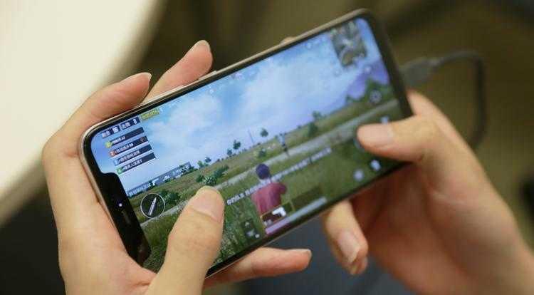 游戲手機排行榜2021前十名_適合打游戲的5g手機推薦