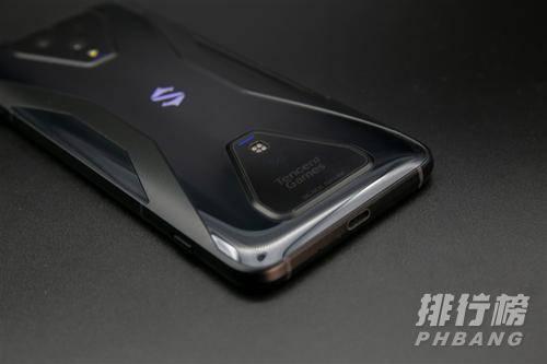 黑鲨4pro参数配置_黑鲨4pro手机参数详情