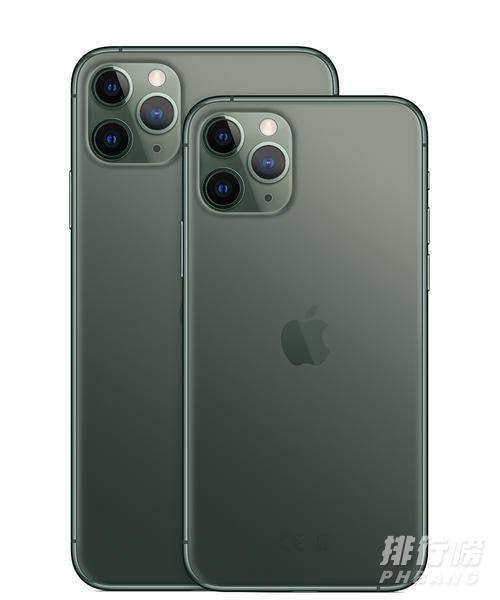 游戏手机排行榜2021前十名_适合打游戏的5g手机推荐