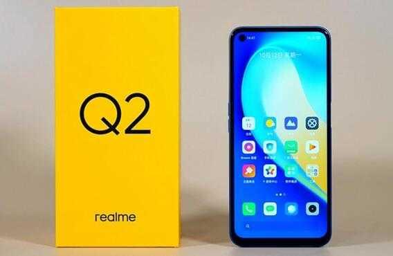 真我q2手机怎么样?值得购买吗?真我q2值得入手么