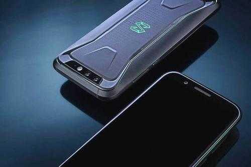 黑鲨4手机怎么样_黑鲨4有哪些优缺点