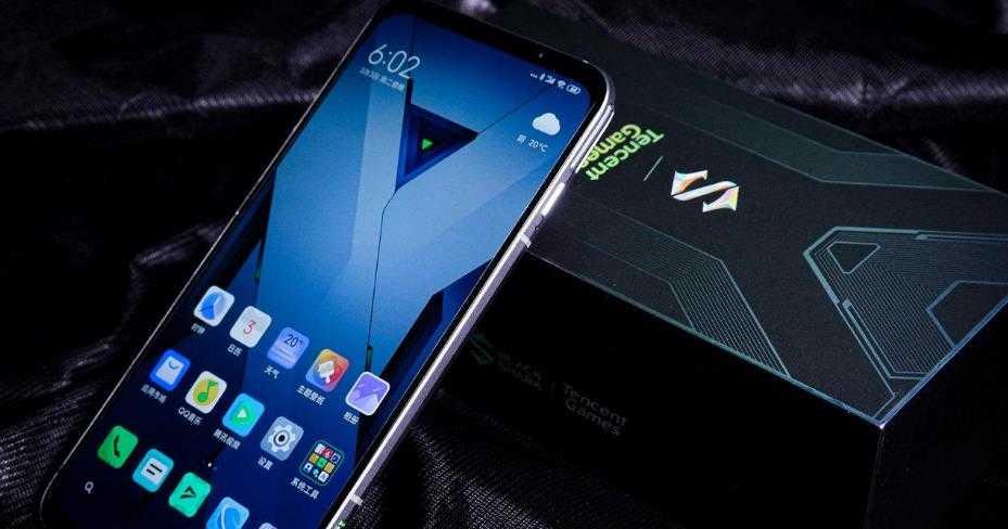 黑鲨4和黑鲨4pro对比_黑鲨4和黑鲨4pro手机参数对比