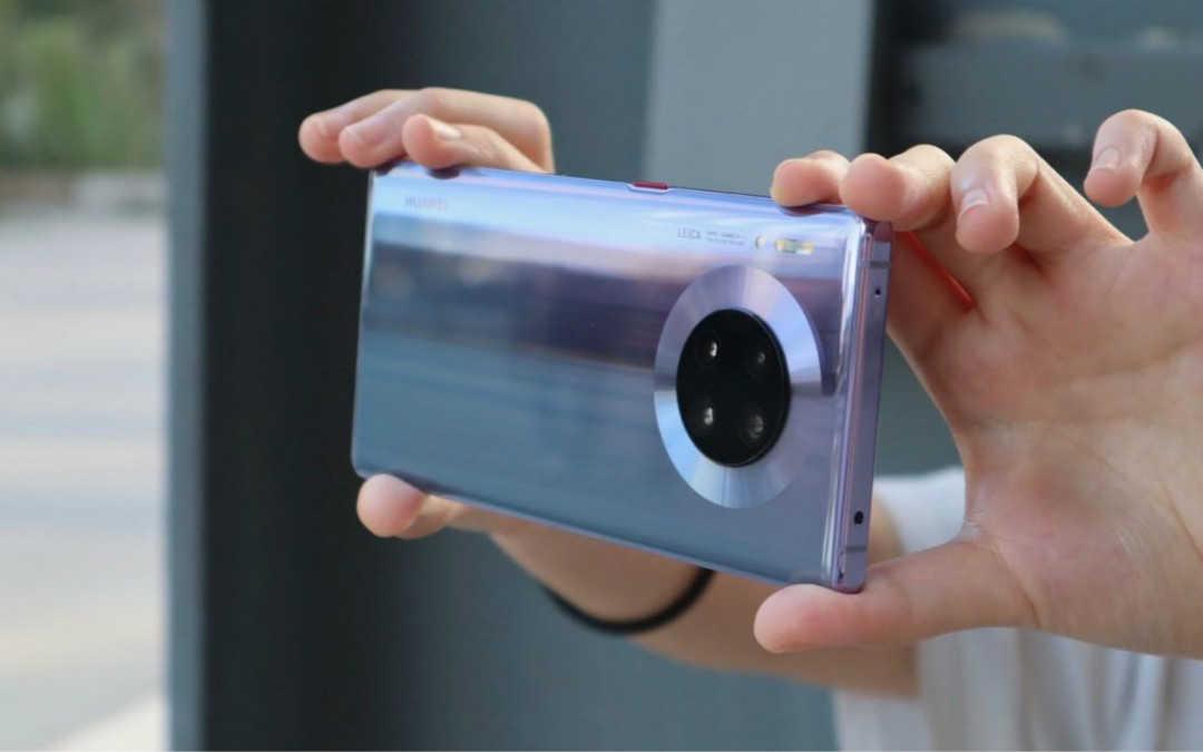 华为手机哪款拍照效果最好_华为最佳拍照手机排名2021