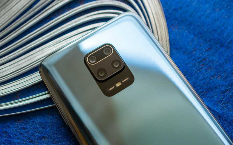 小米手機哪款拍照效果最好2021_小米拍照手機排行榜2021