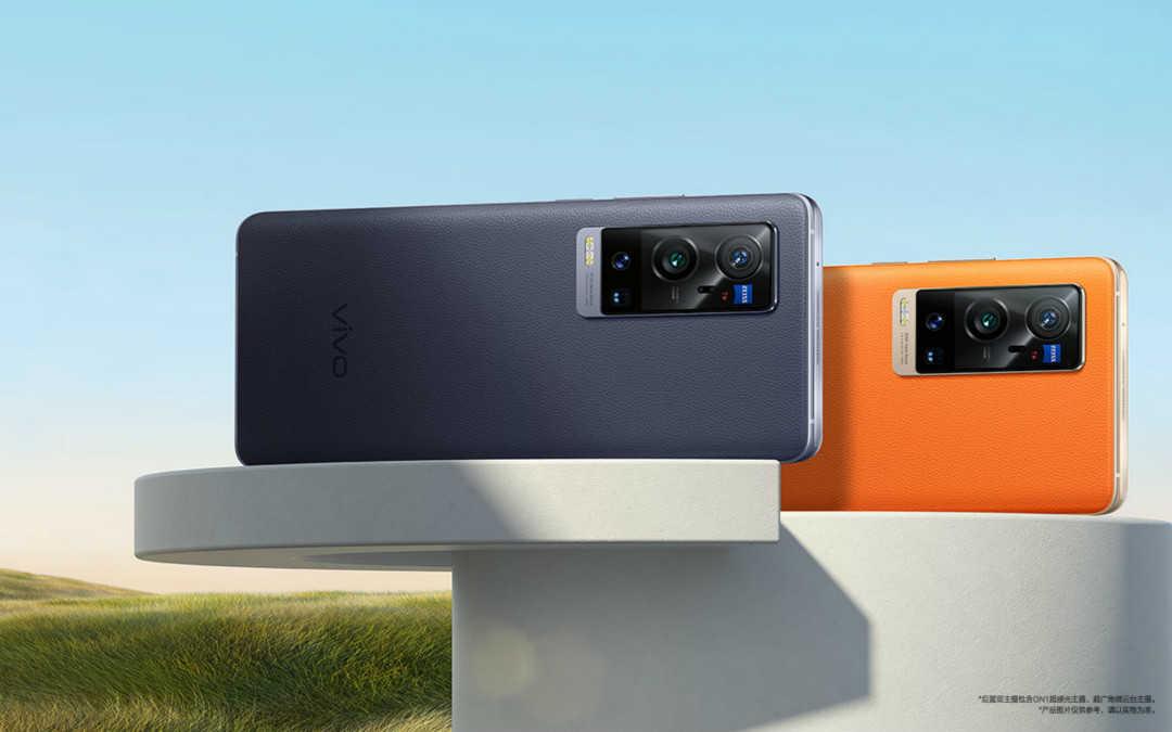 vivo手机哪款拍照效果好_vivo拍照手机哪款好2021