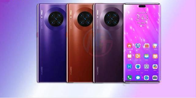 2021年華爲手機哪款最值得买_華爲手機排行榜2021前名