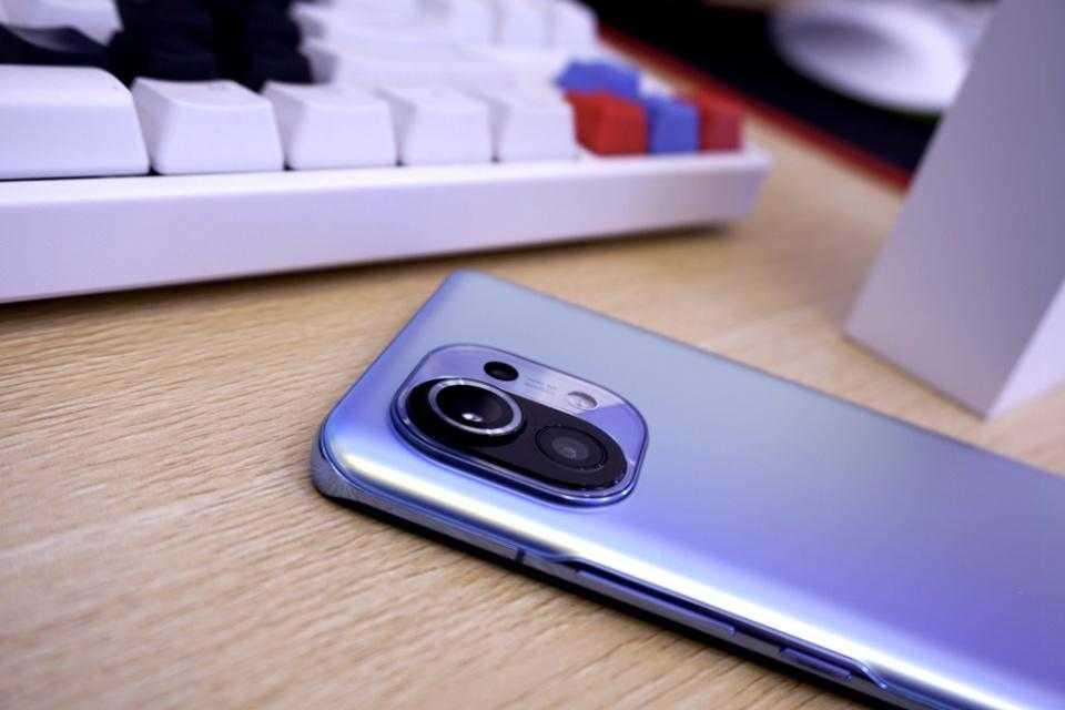 小米12最新官方消息_小米12手机最新消息