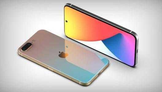 iphonese3是全面屏吗_iphonese3概念机图片