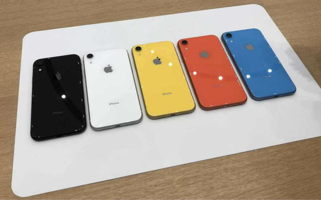 蘋果手機哪款最值得買性價比高_2021年iphone最值得買的機型