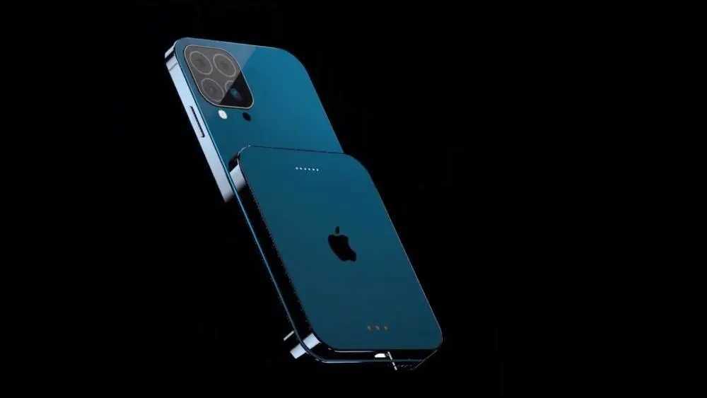 iphone13電池續航_iphone13續航能力