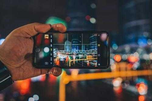 夜拍功能最好的手機_目前夜拍效果最好的手機2021