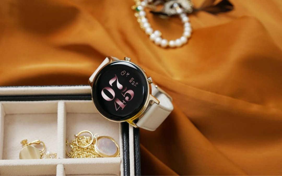 2021華爲智能手表哪款好_華爲智能手表女士哪款好