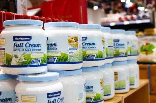 藍胖子奶粉多少錢桶_藍胖子奶粉多少錢桶在澳洲