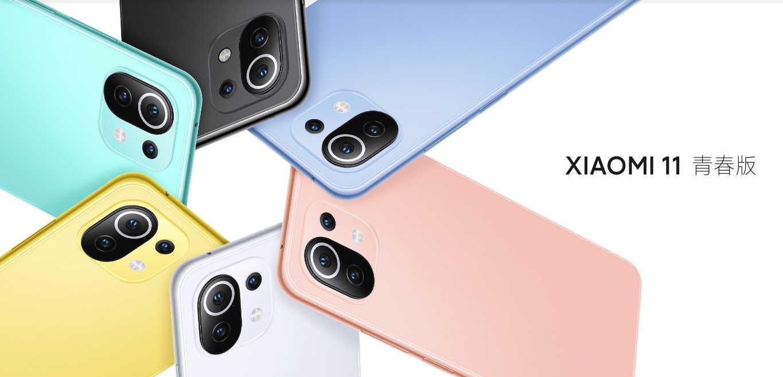 小米拍照手機哪款好2021_小米拍照手機排行榜2021