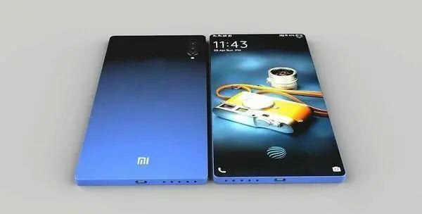 小米mix4预售价和配置_小米mix4参数及价格