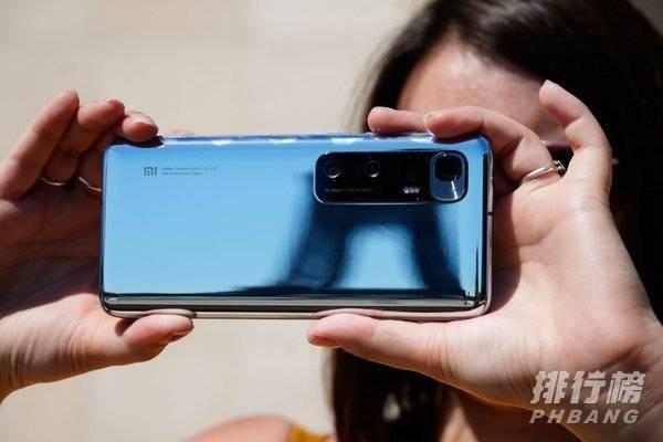 2021dxo手機拍照排名_DxOMark手機相機評分前名