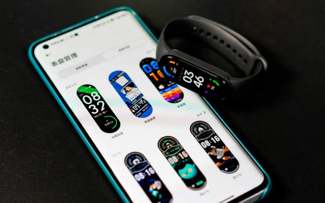 小米手环6nfc和普通版区别_小米手环6nfc和普通版有什么区别
