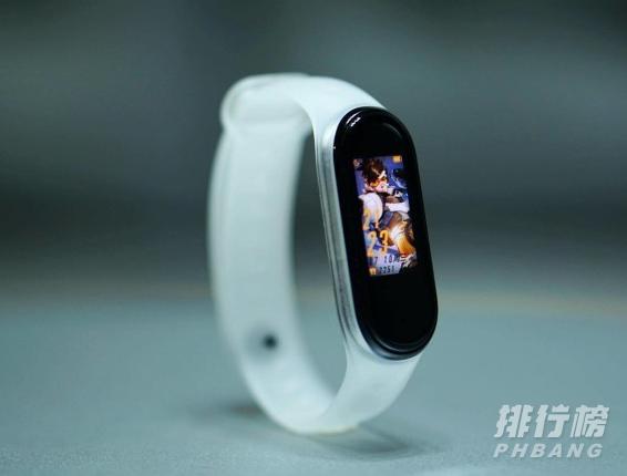 值得入手的智能手環_2021年哪款智能手環值得入手