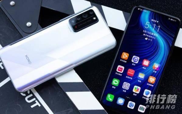 2021中端手机性能排行榜最新_中端5G手机性能前十名