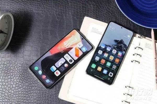 iqooneo5和紅米k40pro哪個好_哪個更值得買