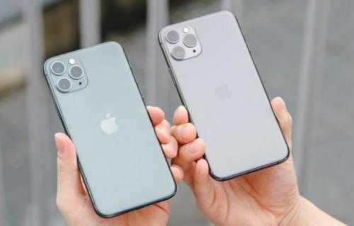 小米11ultra和苹果12promax拍照对比:哪个拍照好看